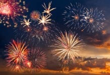 4th of July Bluffton Where to Watch