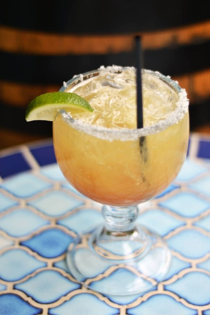 Agave Best Margarita Bluffton