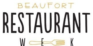 Restaurant Week Beaufort SC