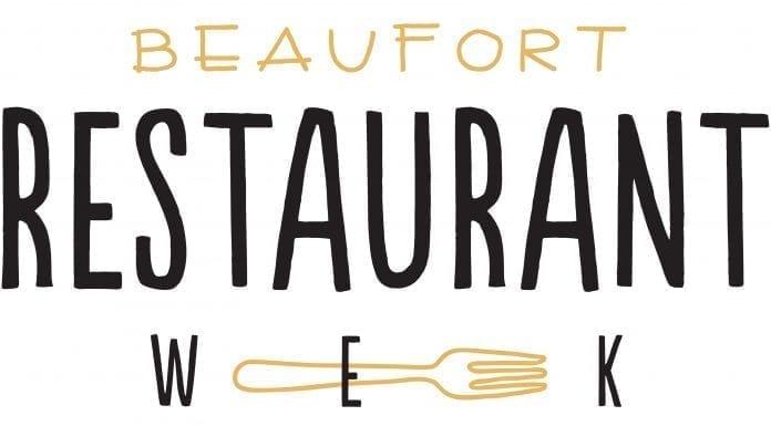 Restaurant Week Beaufort SC