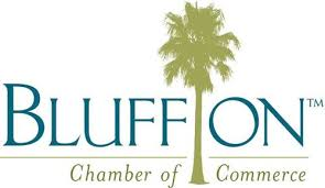 Member of the Bluffton Chamber of Commerce