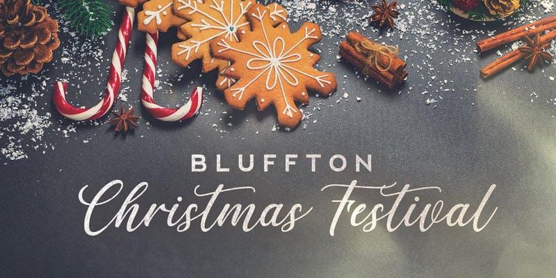 Bluffton Christmas Festival