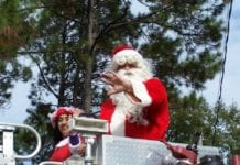 Bluffton Downtown Christmas Parade