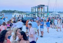 Bluffton Events