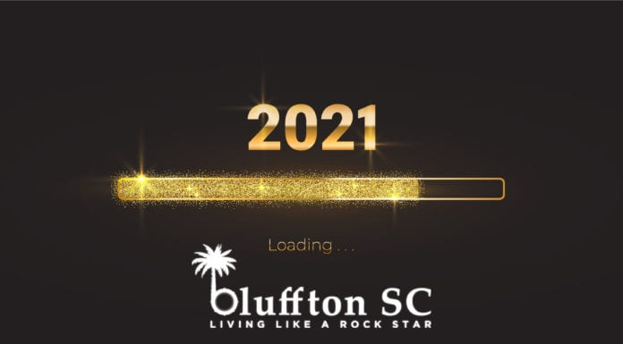 New Years Eve Bluffton SC