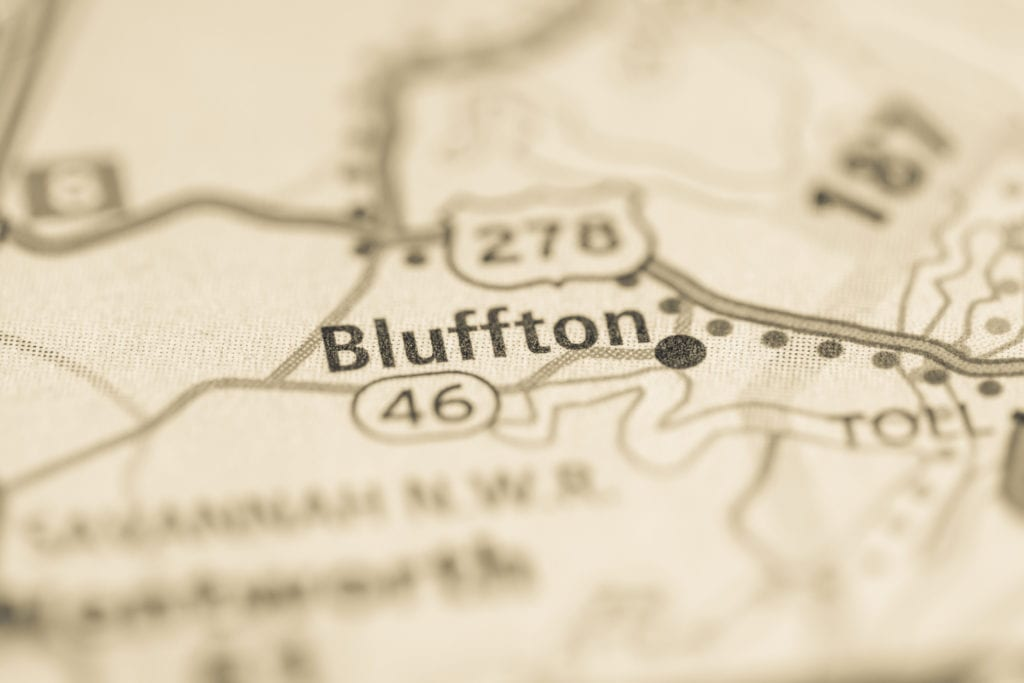 Travel Tips Bluffton SC