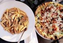Bricco Italian Restaurant Bluffton
