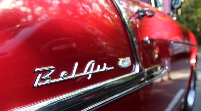 Carolina Dream Car Club Show Bluffton