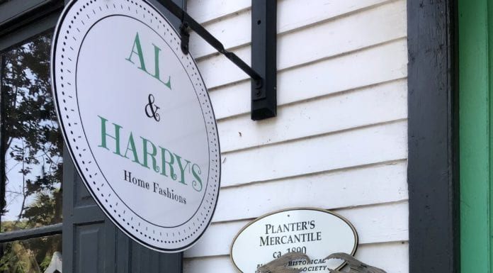 Al and Harry's Bluffton