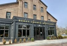 Burnt Church Distillery Bluffton