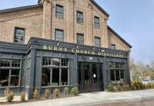 Burnt Church Distillery Bluffton
