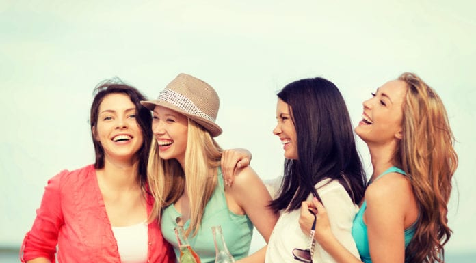Girls Weekend Bluffton Girls Getaway