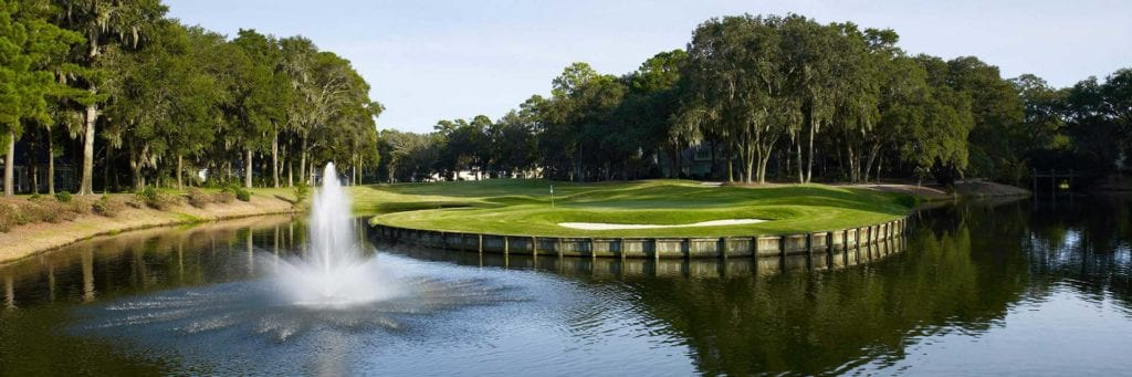 Golf Bluffton Hilton Head Island