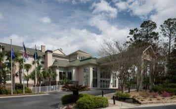 Hilton Garden Hilton Head Island SC