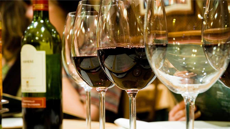 Food Wine Festival