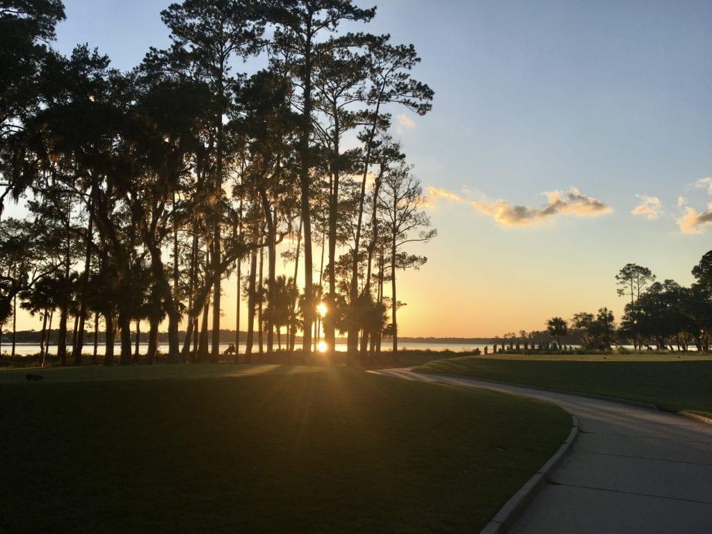 Where to Golf Bluffton