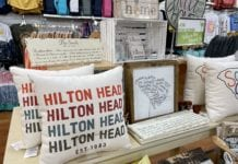 Shopping on Hilton Head Island
