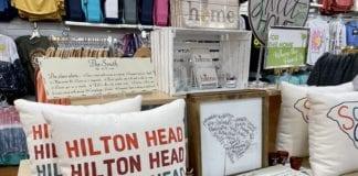 Shopping on Hilton Head Island