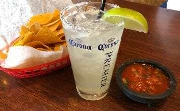 Mi Terra Downtown Bluffton Mexican Restaurant