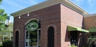 Truffles Cafe in Bluffton