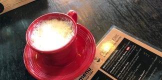 Coffee Downtown Bluftton