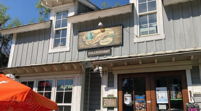 Old Town Dispensary Bluffton