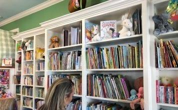 Children's Book Store Bluffton