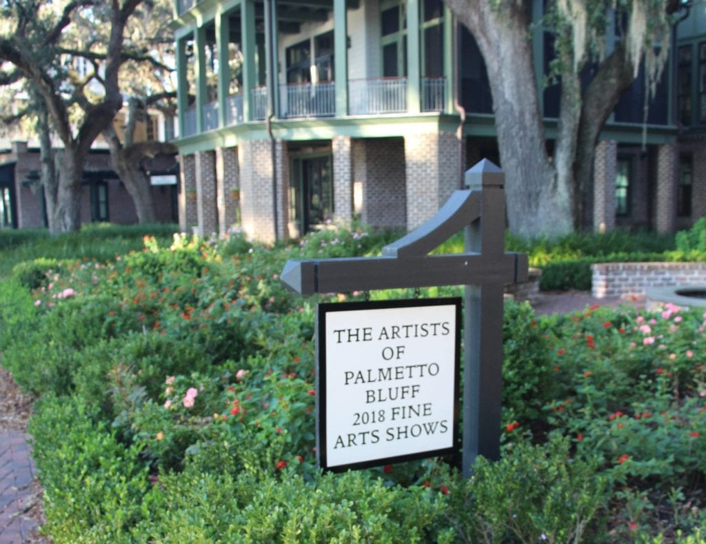 Palmetto Bluff Arts