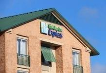 Holiday Inn Express Bluffton