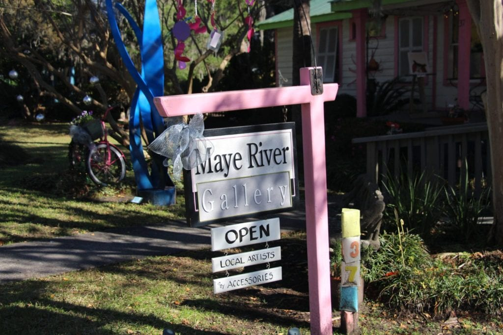 May River Gallery
