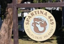 Spartina 449 Calhoun Street Downtown