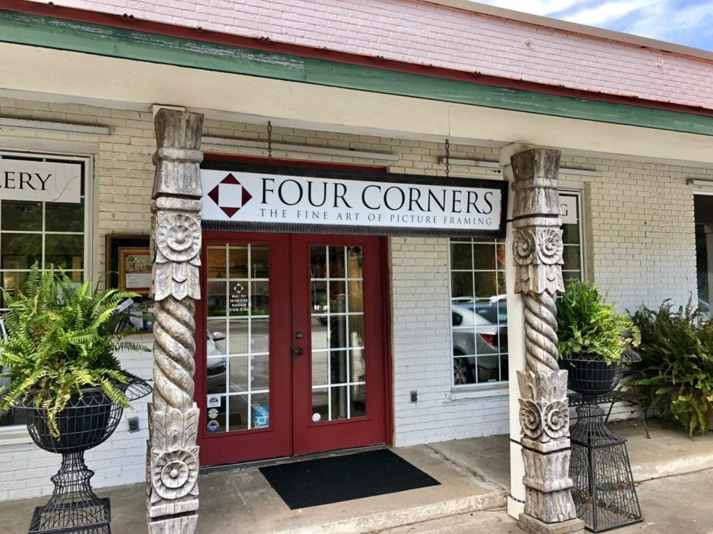 Four Corners Gallery Bluffton