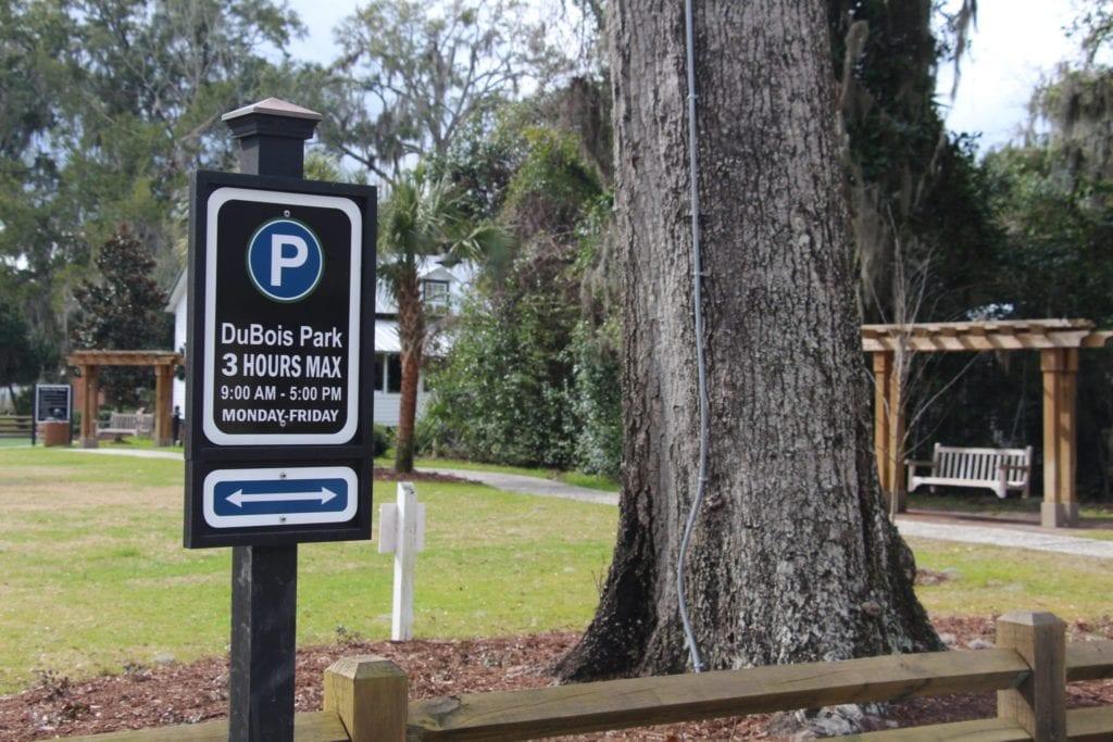 Dubois Park Bluffton