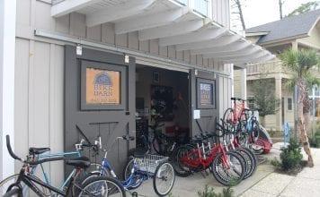 Bike Rental Bluffton