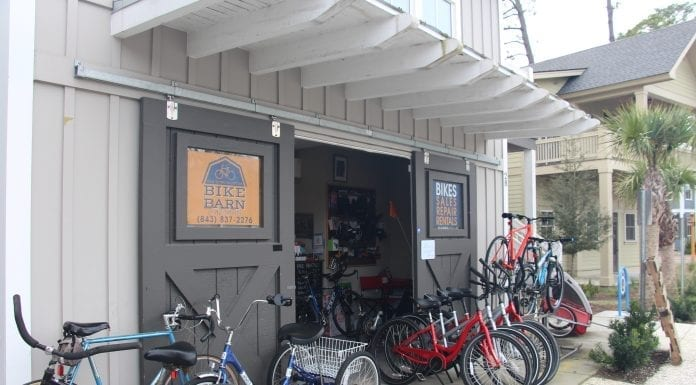 Bike Rental Bluffton