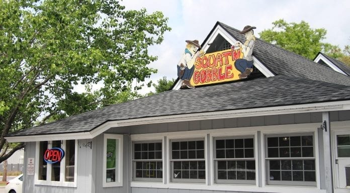 Squatt N Gobble Breakfast Place Bluffton