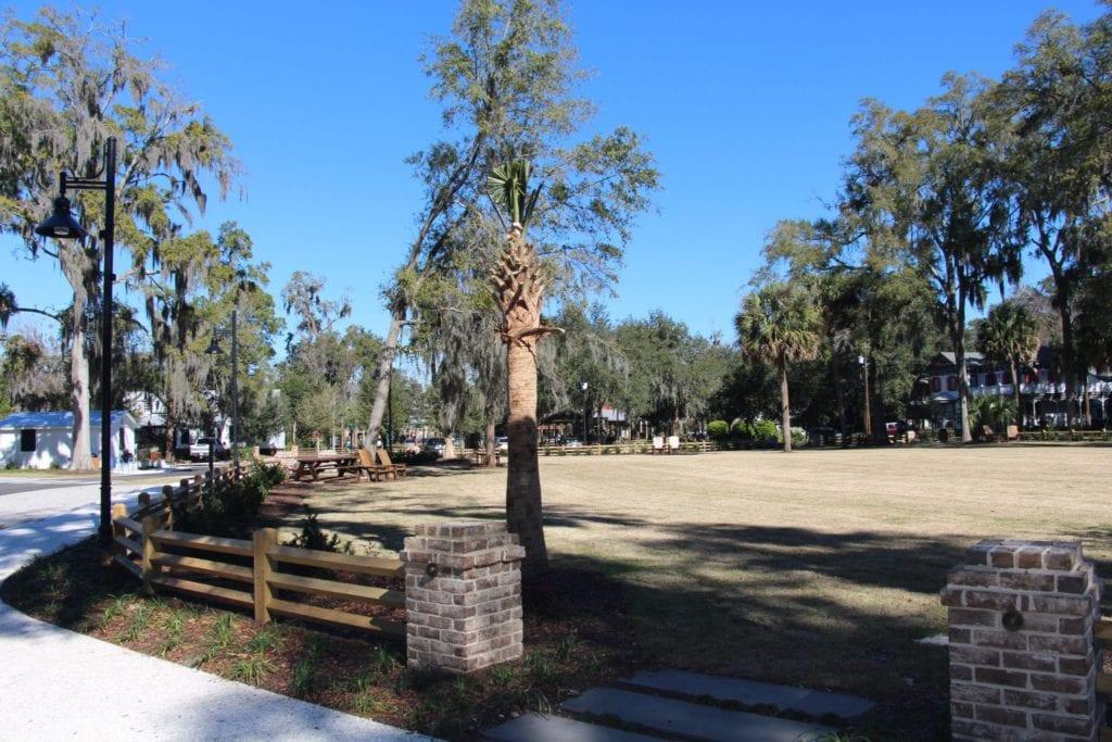 Park in Bluffton