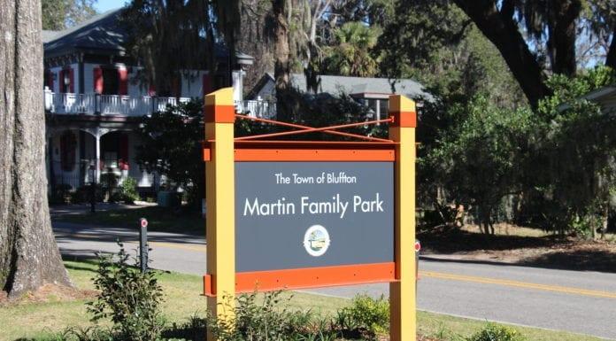 Best Parks in Bluffton