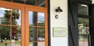 Moonlit Lullaby Bluffton SC