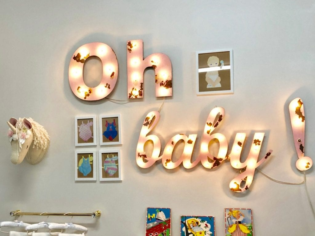 Baby Gifts in Bluffton at Moonlit Lullaby