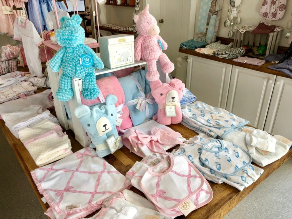 Moonlit Lullaby Baby Store Bluffton