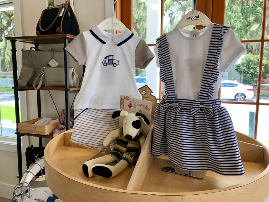 Children's Clothing Store Bluffton