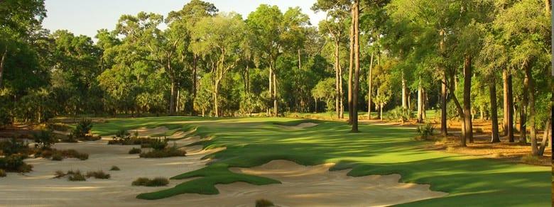May River Golf Club Palmetto Bluff