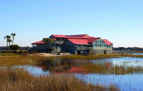 Oyster Factory Bluffton