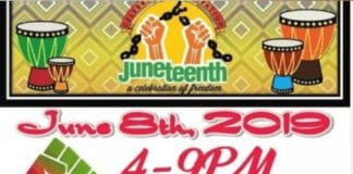 Juneteenth Celebration Bluffton SC