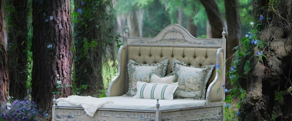 Custom Furniture Bluffton SC