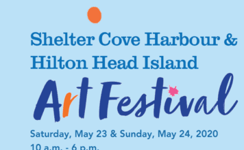 Hilton Head Art Festival 2020