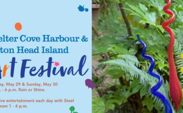 Hilton Head Island Art Festival 2021