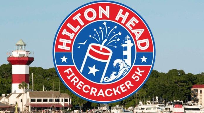 Hilton Head Firecracker 5K