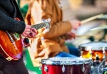 Blues Brews Festival Bluffton